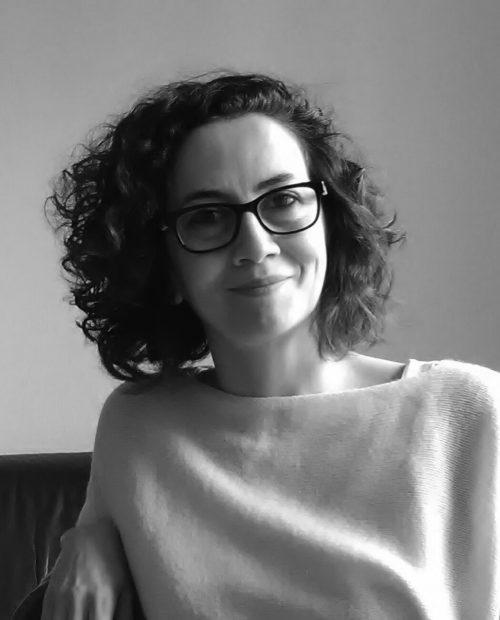 Laura Nieto Biography